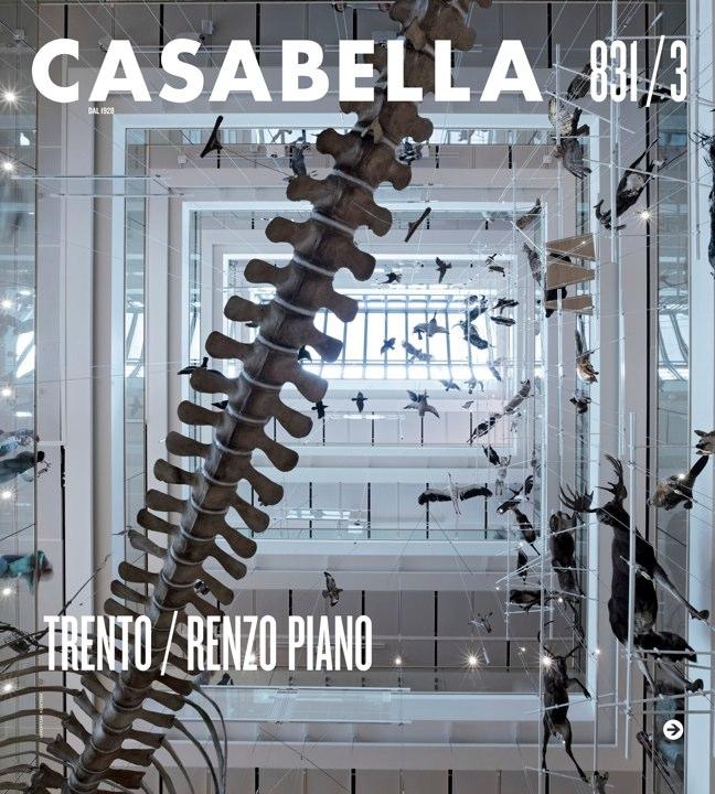 CASABELLA 831 NELLE CITTÀ ITALIANE - Preview 18