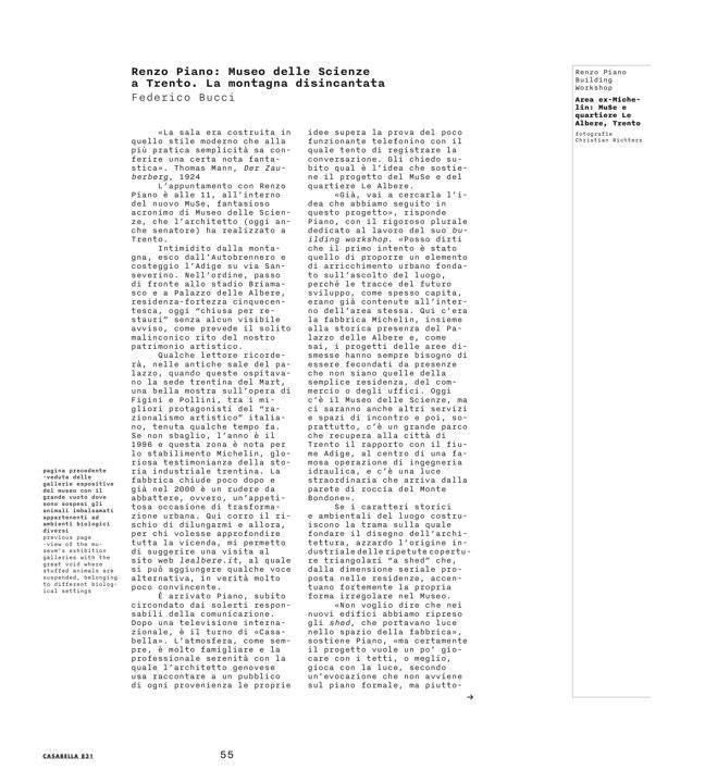 CASABELLA 831 NELLE CITTÀ ITALIANE - Preview 19