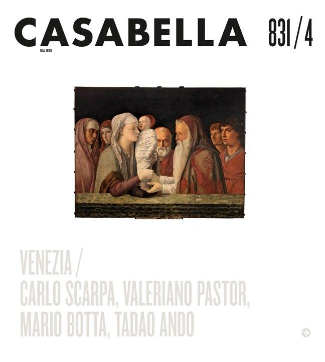 CASABELLA 831 NELLE CITTÀ ITALIANE - Preview 22