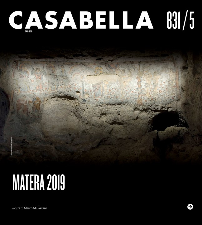 CASABELLA 831 NELLE CITTÀ ITALIANE - Preview 27