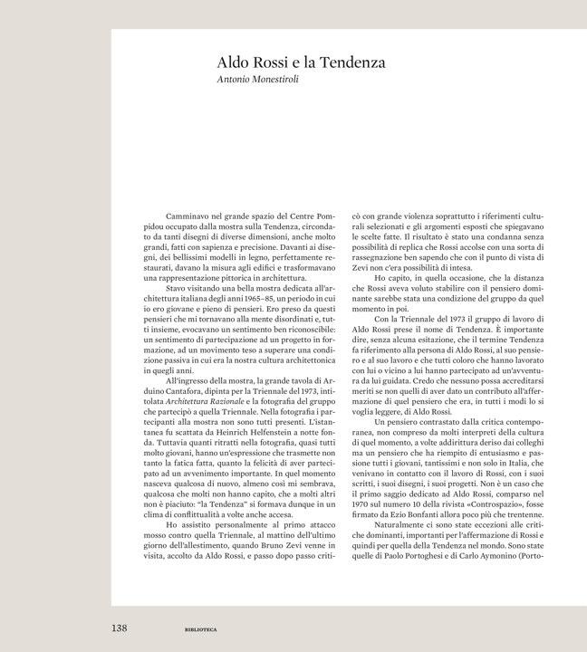 CASABELLA 831 NELLE CITTÀ ITALIANE - Preview 45