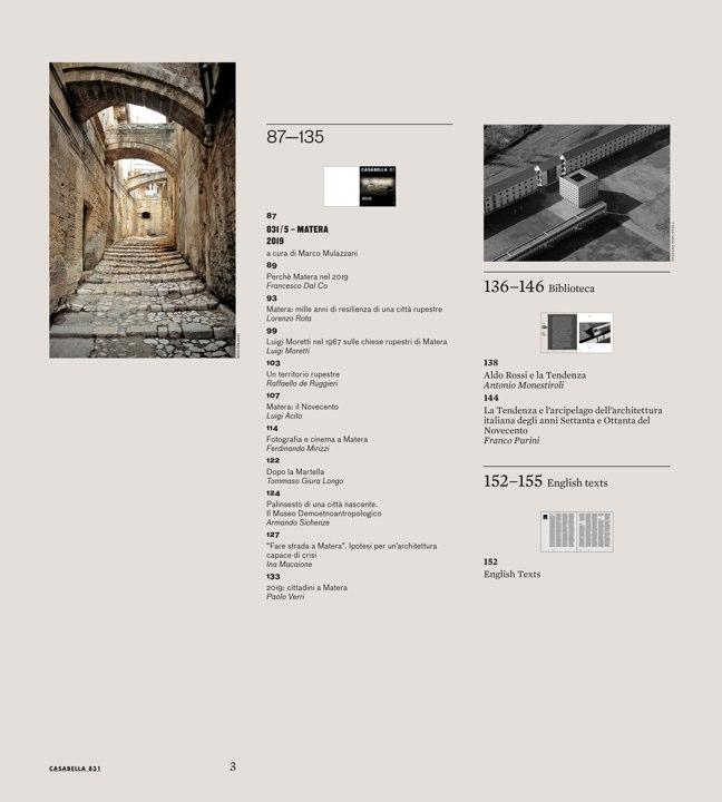 CASABELLA 831 NELLE CITTÀ ITALIANE - Preview 5