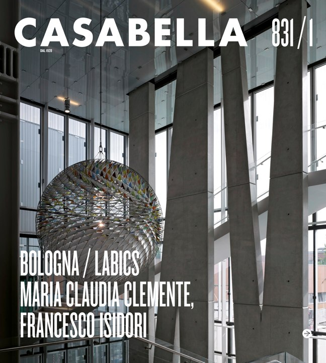 CASABELLA 831 NELLE CITTÀ ITALIANE - Preview 9