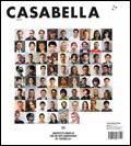CASABELLA 832 ARCHITECTS UNDER 30