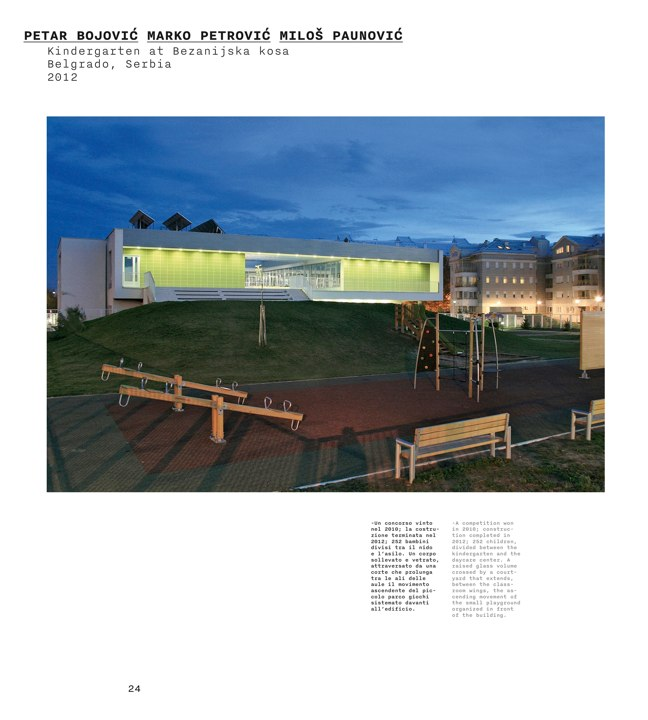 CASABELLA 832 ARCHITECTS UNDER 30 - Preview 15