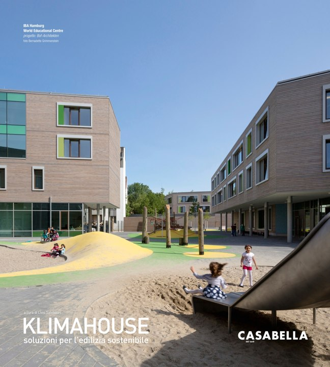 CASABELLA 832 ARCHITECTS UNDER 30 - Preview 1