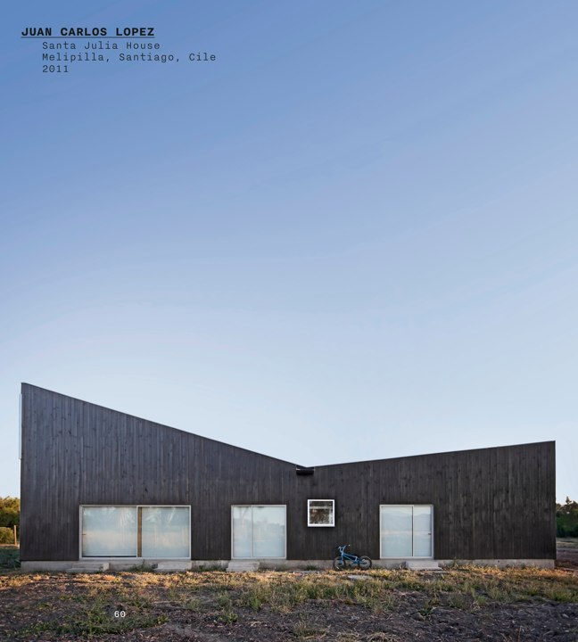 CASABELLA 832 ARCHITECTS UNDER 30 - Preview 21
