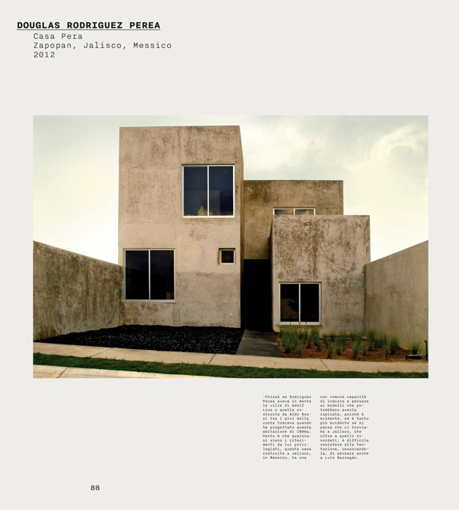CASABELLA 832 ARCHITECTS UNDER 30 - Preview 27