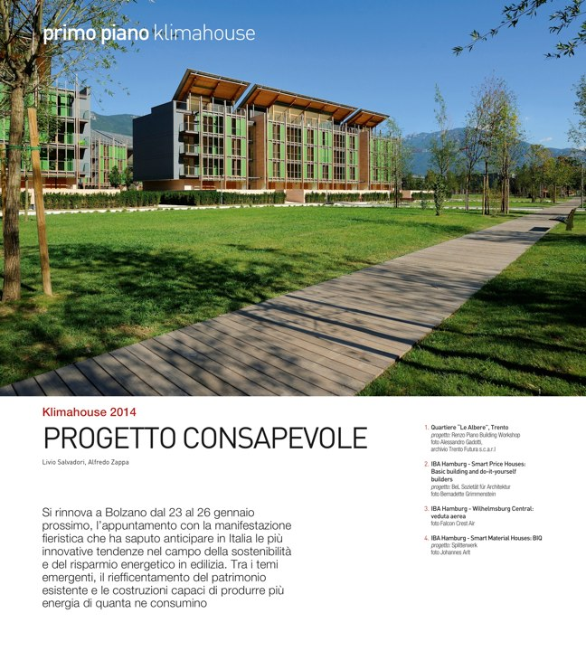 CASABELLA 832 ARCHITECTS UNDER 30 - Preview 2