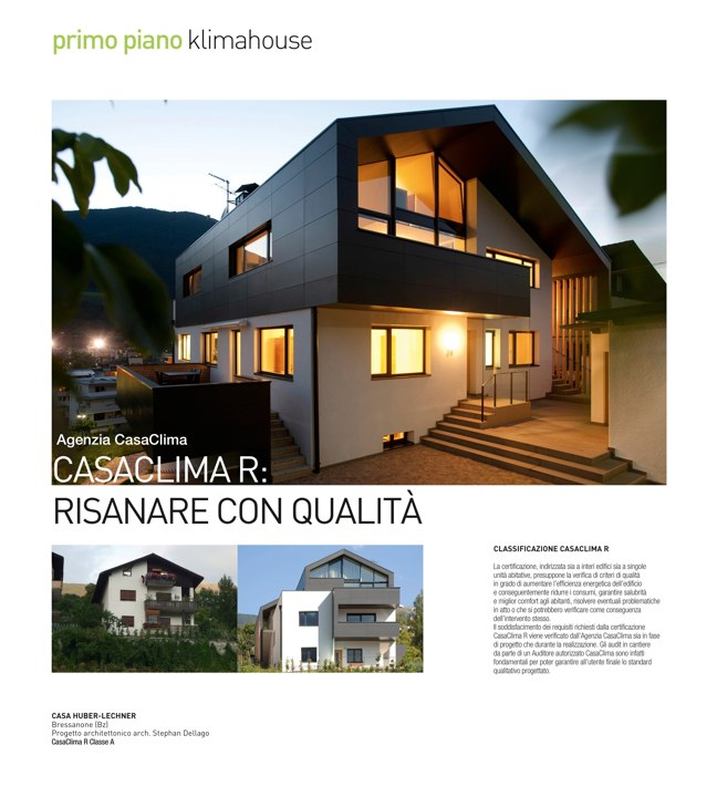 CASABELLA 832 ARCHITECTS UNDER 30 - Preview 3
