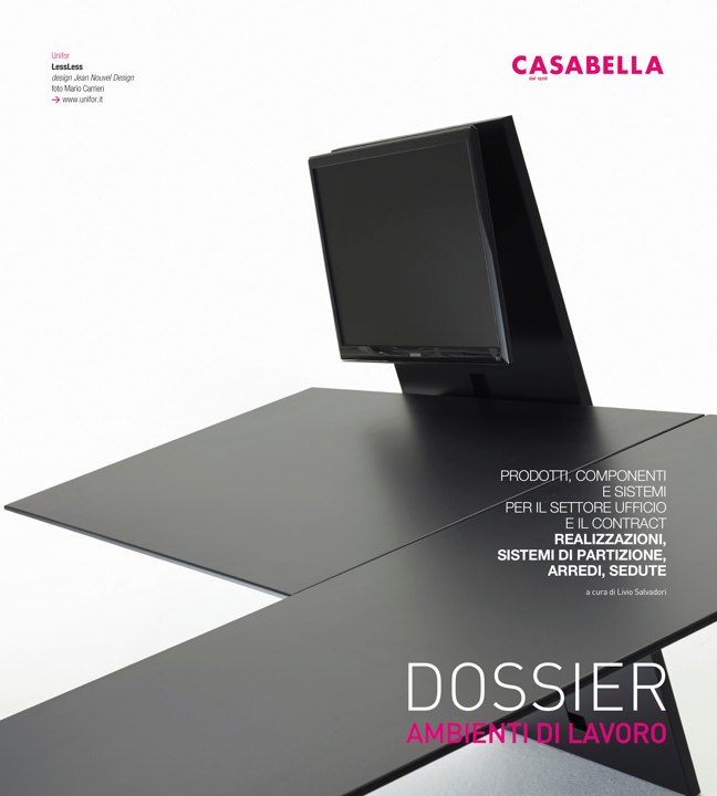 CASABELLA 832 ARCHITECTS UNDER 30 - Preview 4