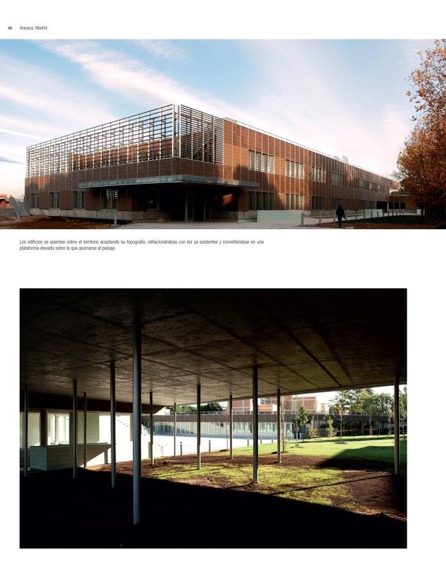 CA 42 I CONarquitectura 42. Arquitectura con archilla cocida - Preview 10