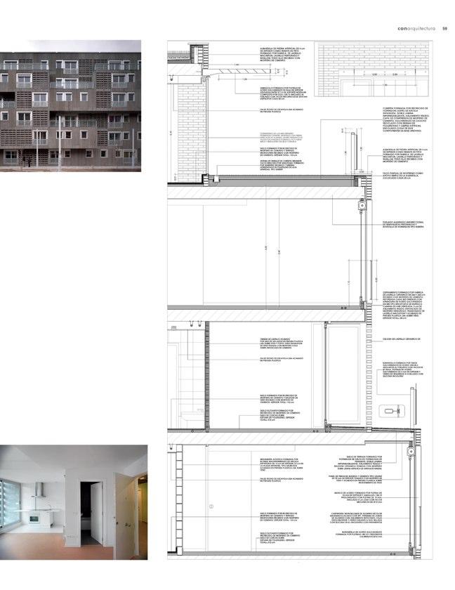 CA 42 I CONarquitectura 42. Arquitectura con archilla cocida - Preview 12