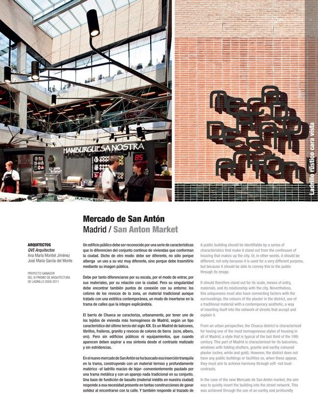 CA 42 I CONarquitectura 42. Arquitectura con archilla cocida - Preview 13