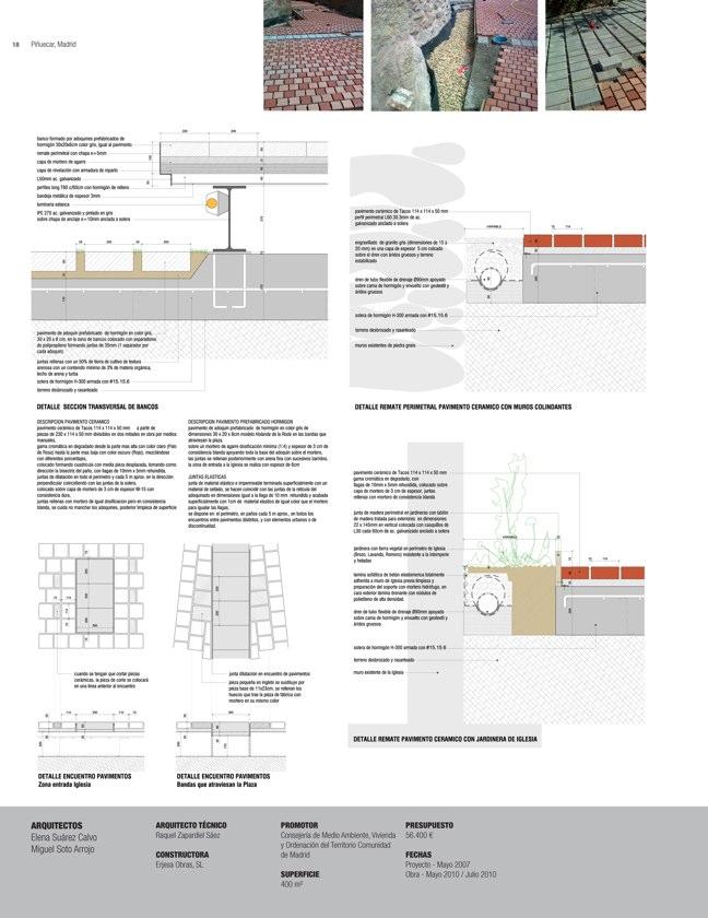 CA 42 I CONarquitectura 42. Arquitectura con archilla cocida - Preview 5