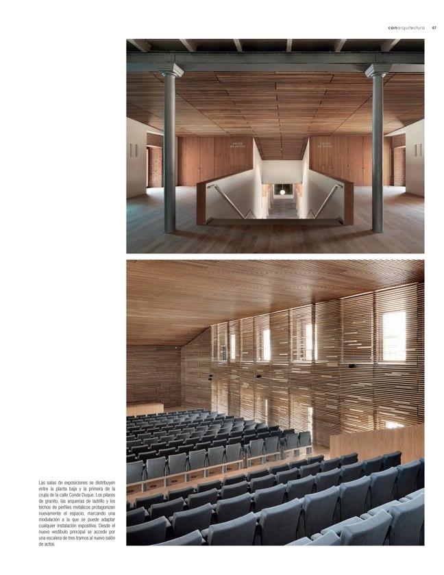 CA #43 I CONarquitectura 43. Arquitectura con archilla cocida - Preview 7