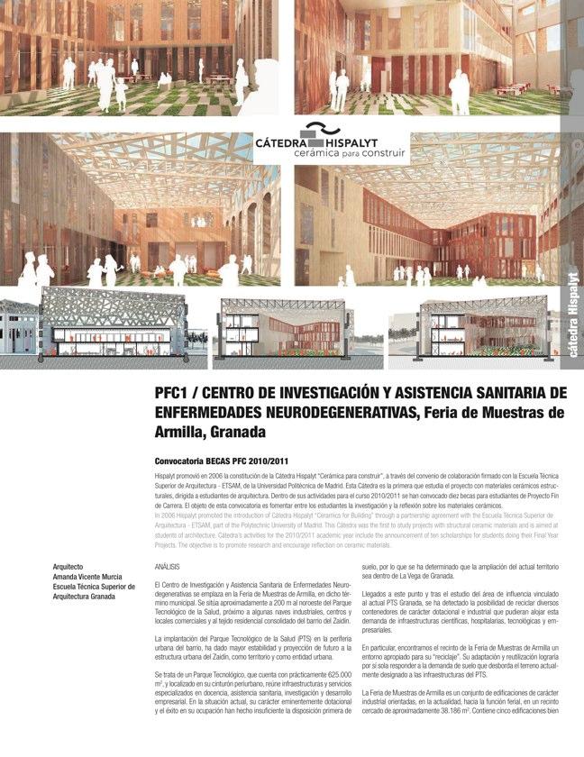 CA 45 I CONarquitectura 45. Arquitectura Industrial y para el Trabajo - Preview 11