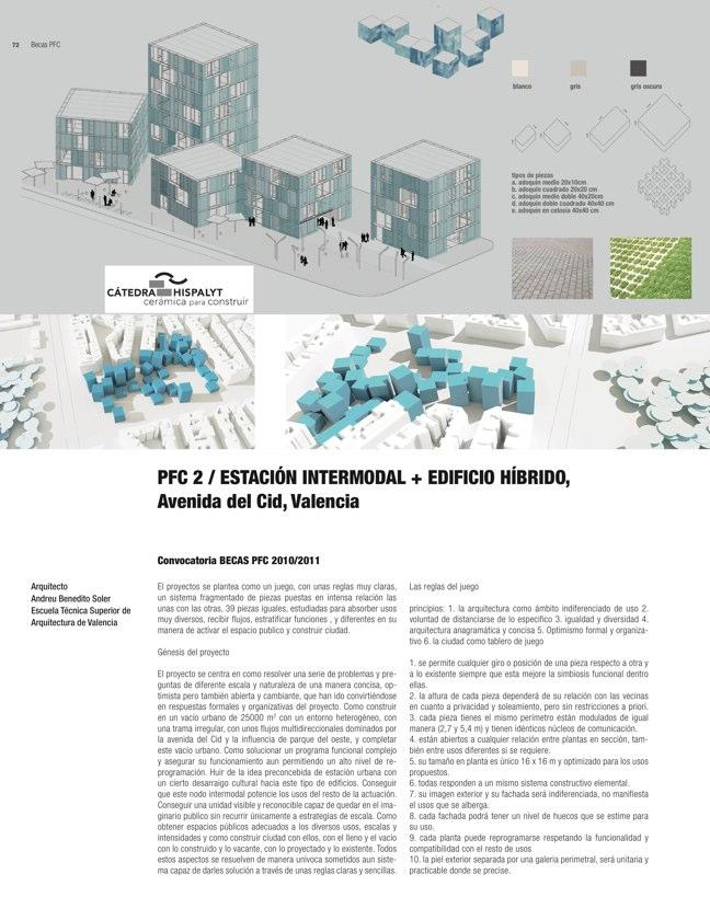 CA 45 I CONarquitectura 45. Arquitectura Industrial y para el Trabajo - Preview 12
