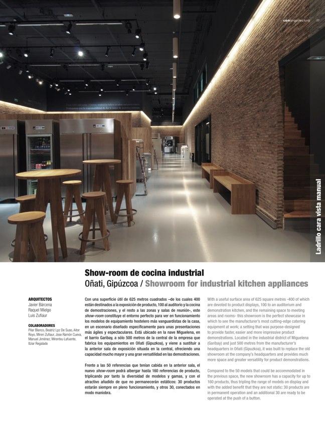 CA 45 I CONarquitectura 45. Arquitectura Industrial y para el Trabajo - Preview 5