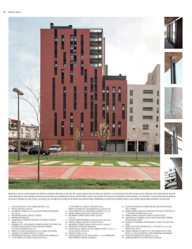 CA 46 I CONarquitectura 46. Arquitectura Residencial - Preview 10