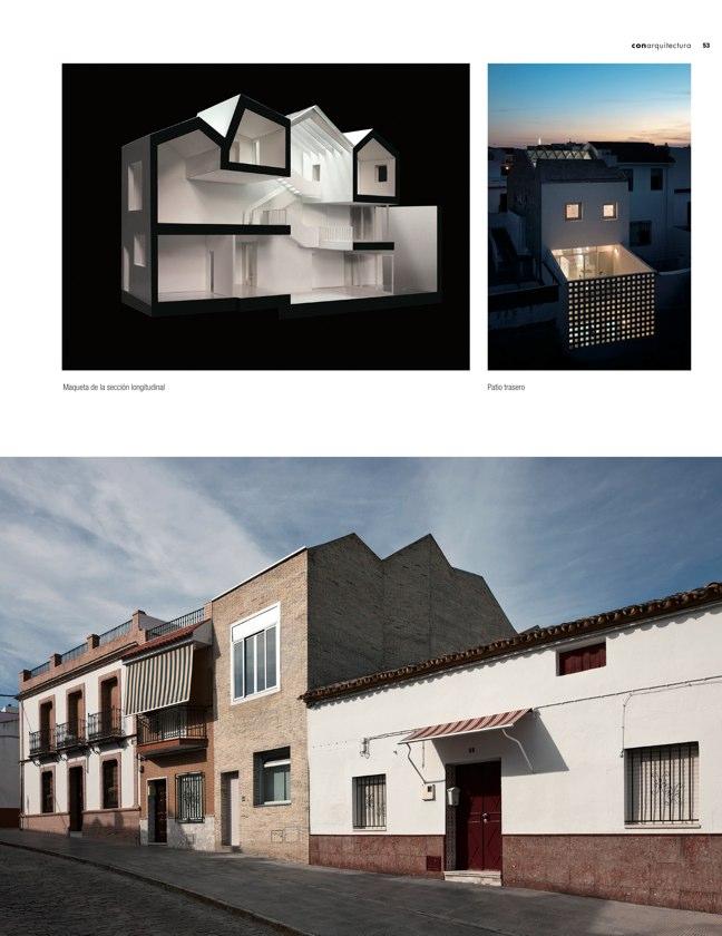 CA 46 I CONarquitectura 46. Arquitectura Residencial - Preview 12