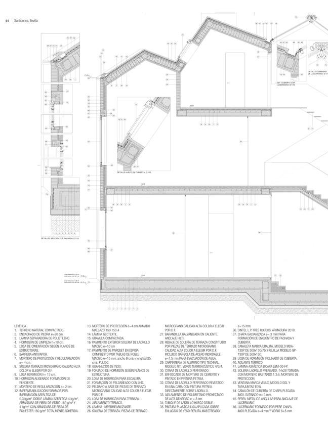 CA 46 I CONarquitectura 46. Arquitectura Residencial - Preview 13