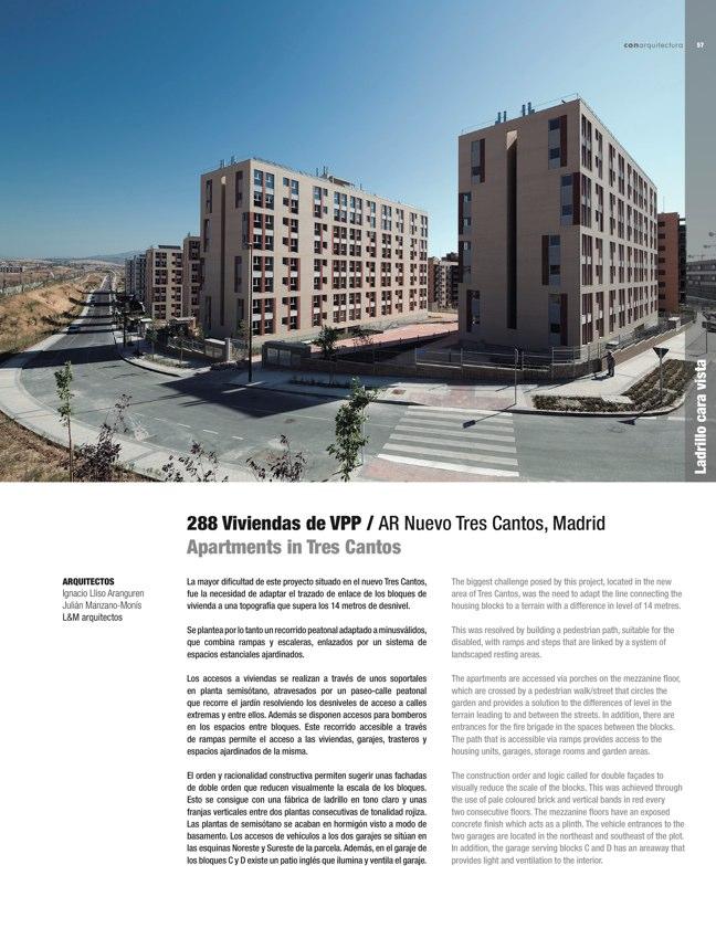 CA 46 I CONarquitectura 46. Arquitectura Residencial - Preview 14