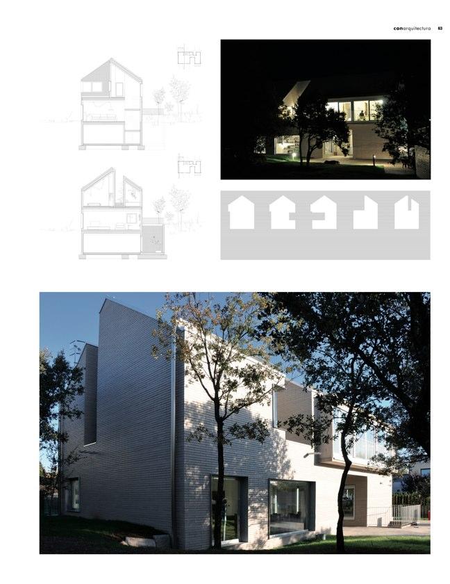 CA 46 I CONarquitectura 46. Arquitectura Residencial - Preview 16