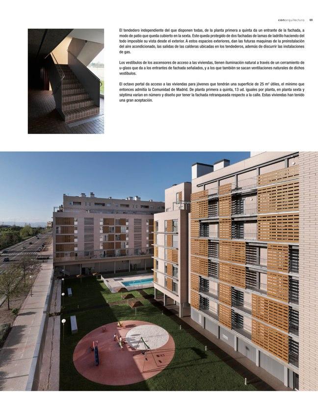 CA 46 I CONarquitectura 46. Arquitectura Residencial - Preview 18