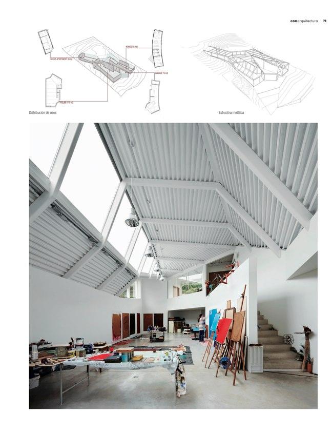CA 46 I CONarquitectura 46. Arquitectura Residencial - Preview 20