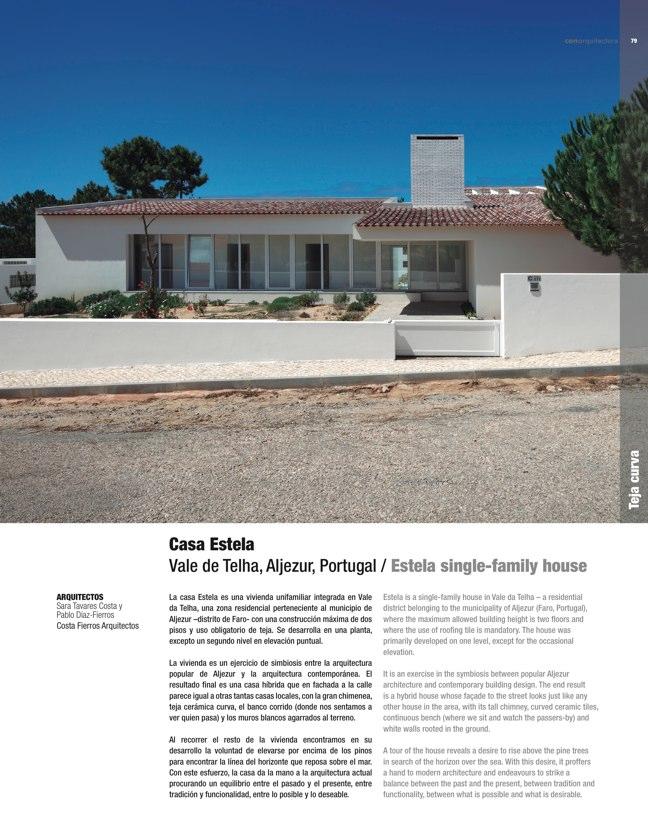 CA 46 I CONarquitectura 46. Arquitectura Residencial - Preview 21