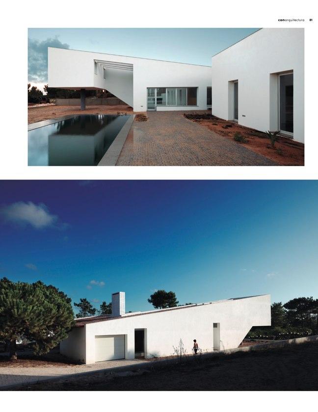 CA 46 I CONarquitectura 46. Arquitectura Residencial - Preview 22