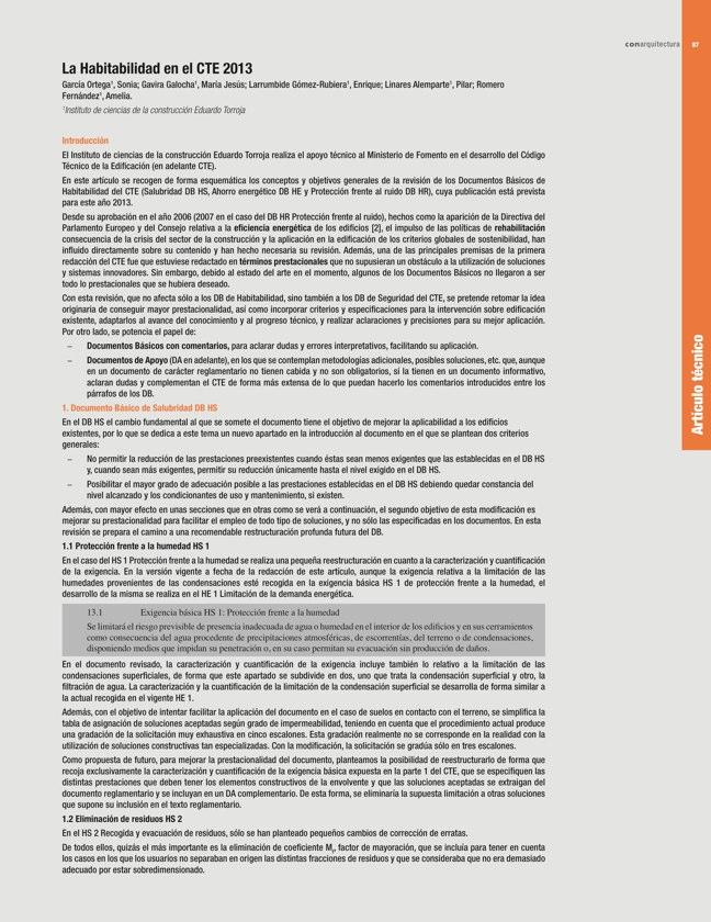 CA 46 I CONarquitectura 46. Arquitectura Residencial - Preview 24