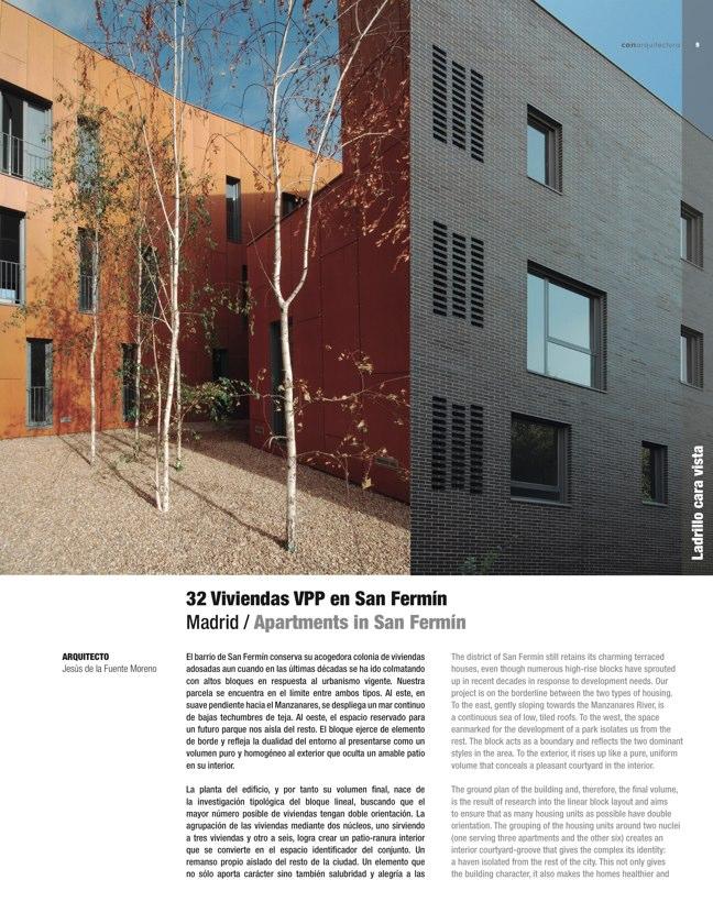 CA 46 I CONarquitectura 46. Arquitectura Residencial - Preview 2