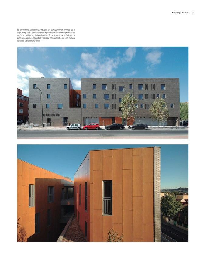 CA 46 I CONarquitectura 46. Arquitectura Residencial - Preview 3