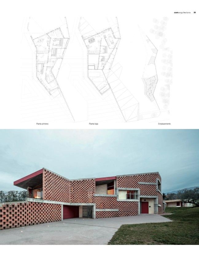 CA 46 I CONarquitectura 46. Arquitectura Residencial - Preview 7