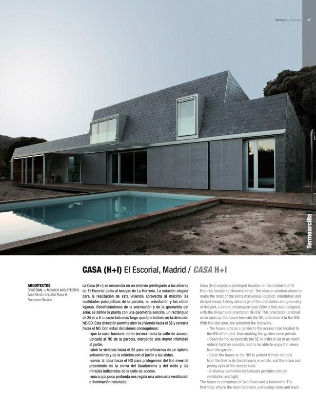 CA 46 I CONarquitectura 46. Arquitectura Residencial - Preview 8