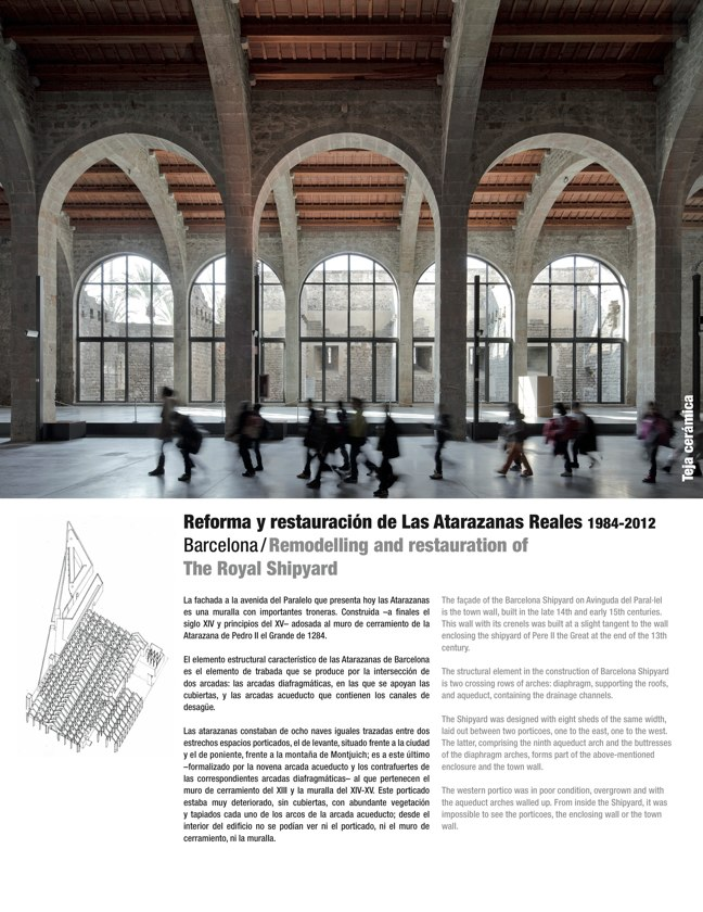 CA 47 I CONarquitectura 47. REHABILITACIÓN I RENOVATIONS - Preview 12