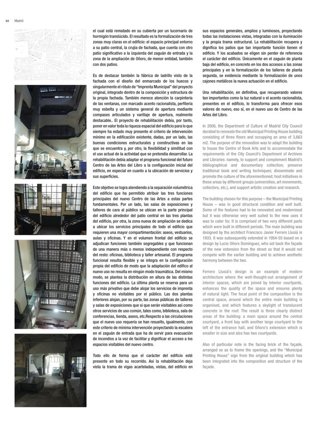 CA 47 I CONarquitectura 47. REHABILITACIÓN I RENOVATIONS - Preview 18