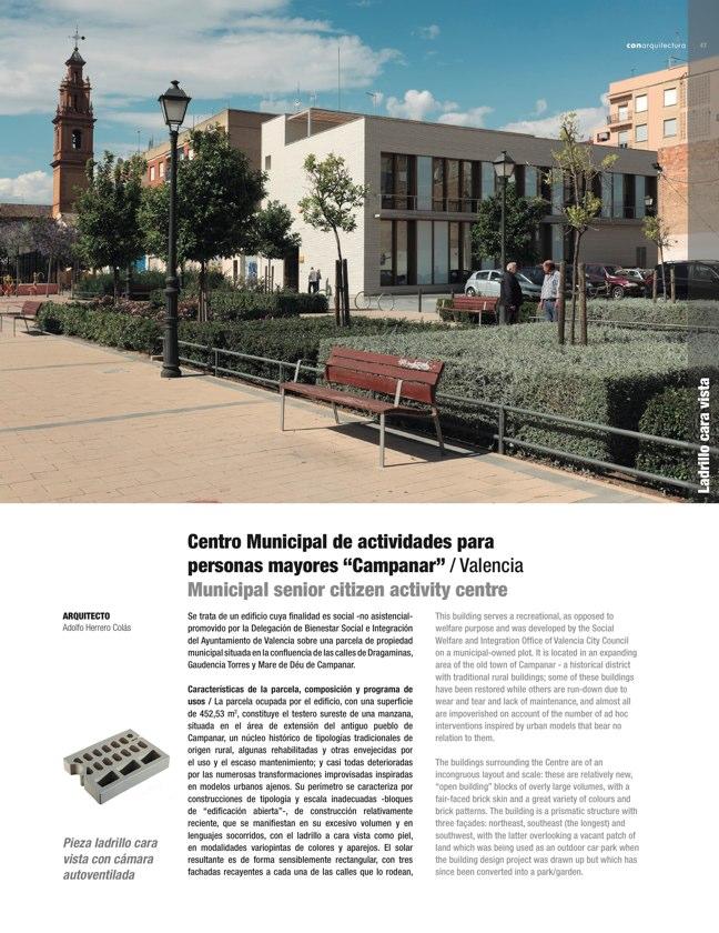 CA 48 I CONarquitectura 48. EFICIENCIA ENERGÉTICA I ENERGY EFFICIENCY - Preview 13
