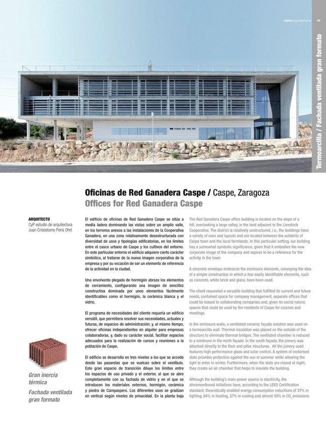 CA 48 I CONarquitectura 48. EFICIENCIA ENERGÉTICA I ENERGY EFFICIENCY - Preview 17
