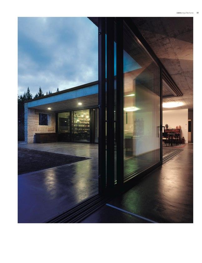 CA 48 I CONarquitectura 48. EFICIENCIA ENERGÉTICA I ENERGY EFFICIENCY - Preview 8