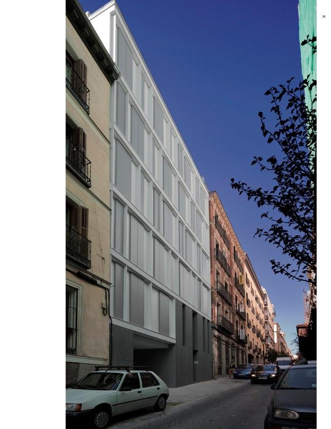 CA 51 I CONarquitectura 51. ARQUITECTURA RESIDENCIAL Y REHABILITACIÓN - Preview 10