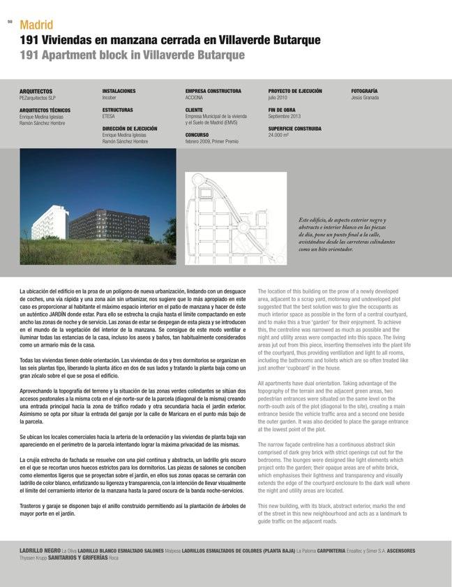 CA 51 I CONarquitectura 51. ARQUITECTURA RESIDENCIAL Y REHABILITACIÓN - Preview 15