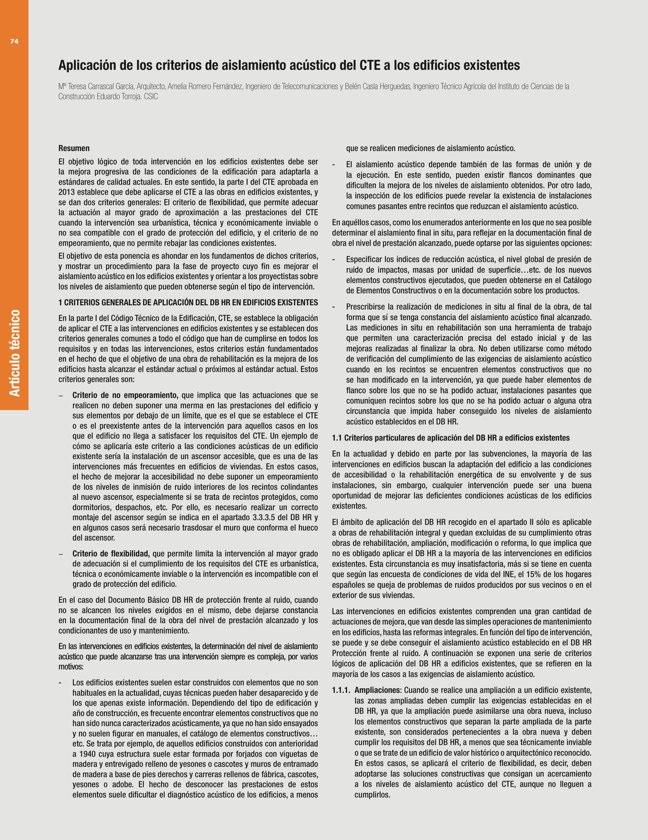 CA 51 I CONarquitectura 51. ARQUITECTURA RESIDENCIAL Y REHABILITACIÓN - Preview 25