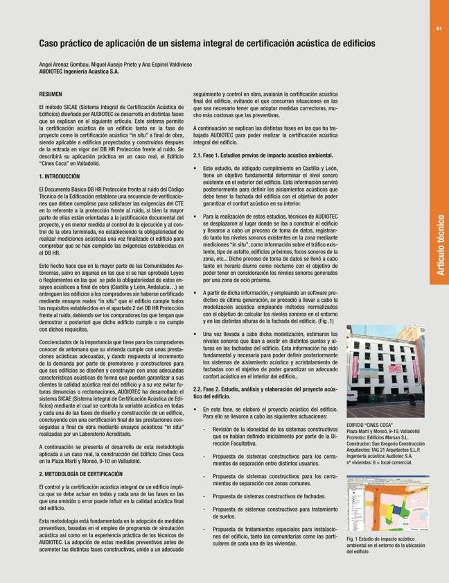 CA 51 I CONarquitectura 51. ARQUITECTURA RESIDENCIAL Y REHABILITACIÓN - Preview 26