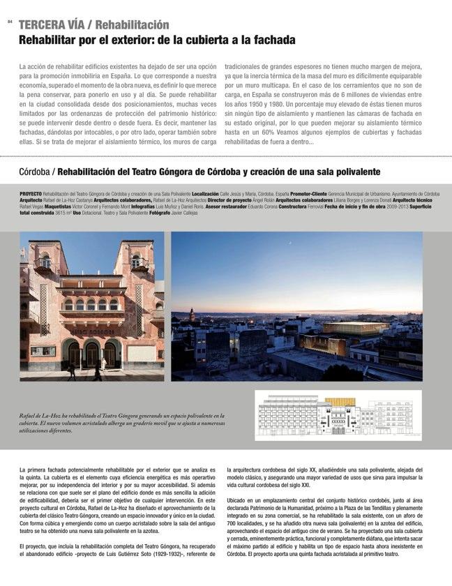 CA 51 I CONarquitectura 51. ARQUITECTURA RESIDENCIAL Y REHABILITACIÓN - Preview 27