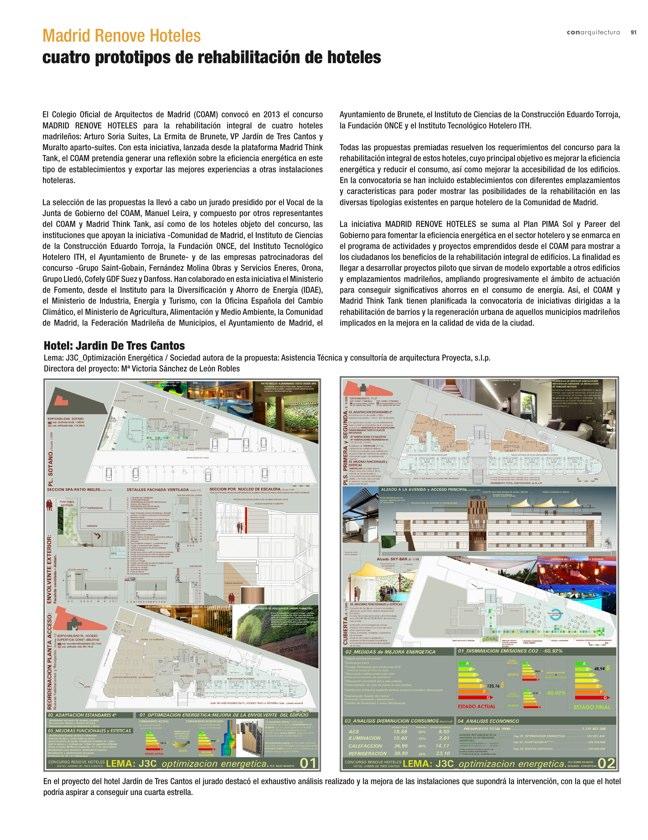 CA 51 I CONarquitectura 51. ARQUITECTURA RESIDENCIAL Y REHABILITACIÓN - Preview 29