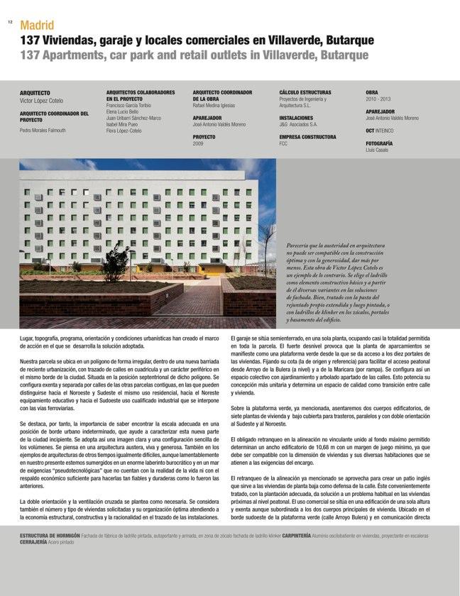 CA 51 I CONarquitectura 51. ARQUITECTURA RESIDENCIAL Y REHABILITACIÓN - Preview 2