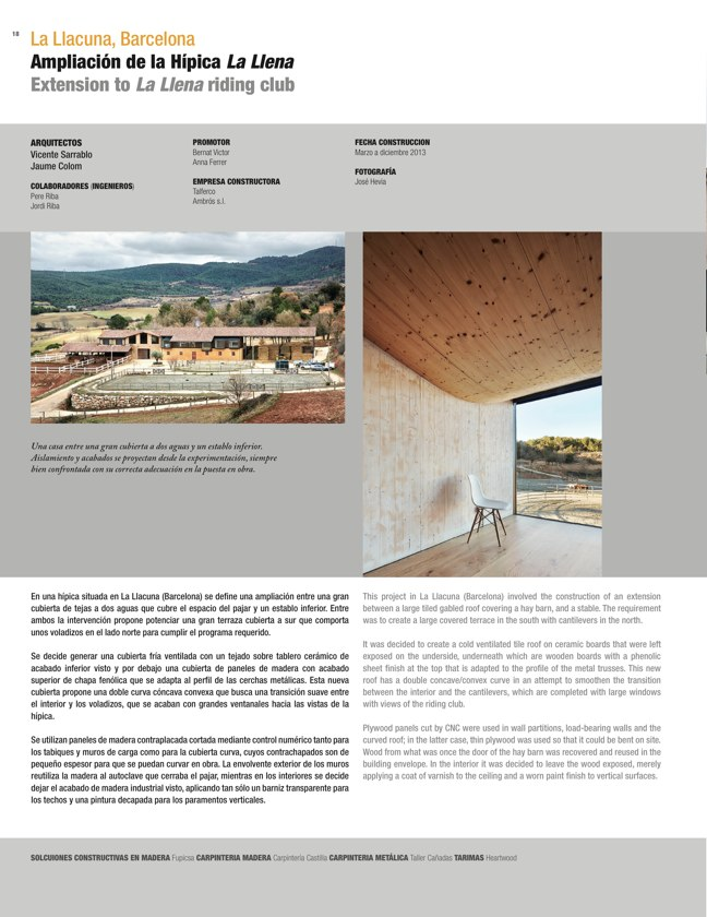 CA 51 I CONarquitectura 51. ARQUITECTURA RESIDENCIAL Y REHABILITACIÓN - Preview 3